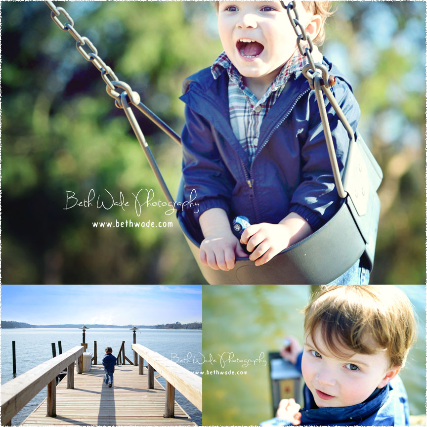 lake wylie family photographer