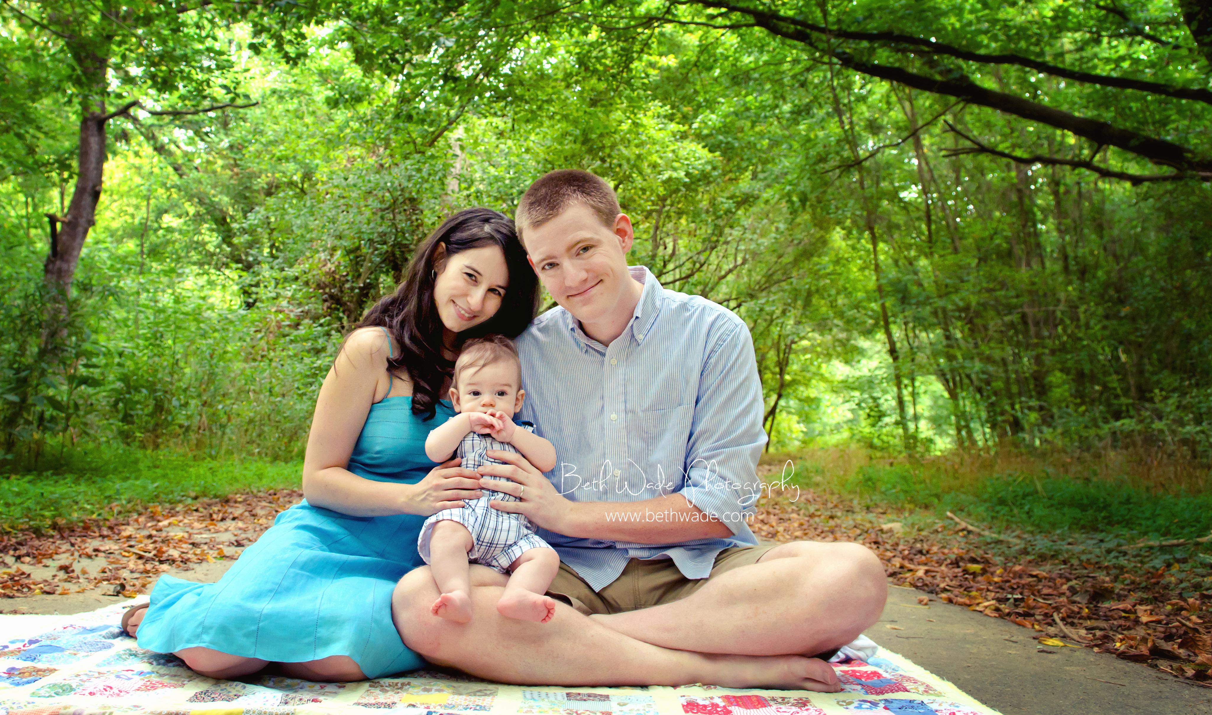 winston salem family photographer