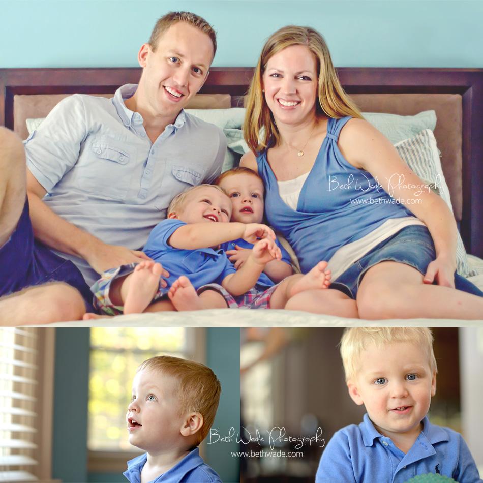twin boys - charlotte lake wylie family photographer