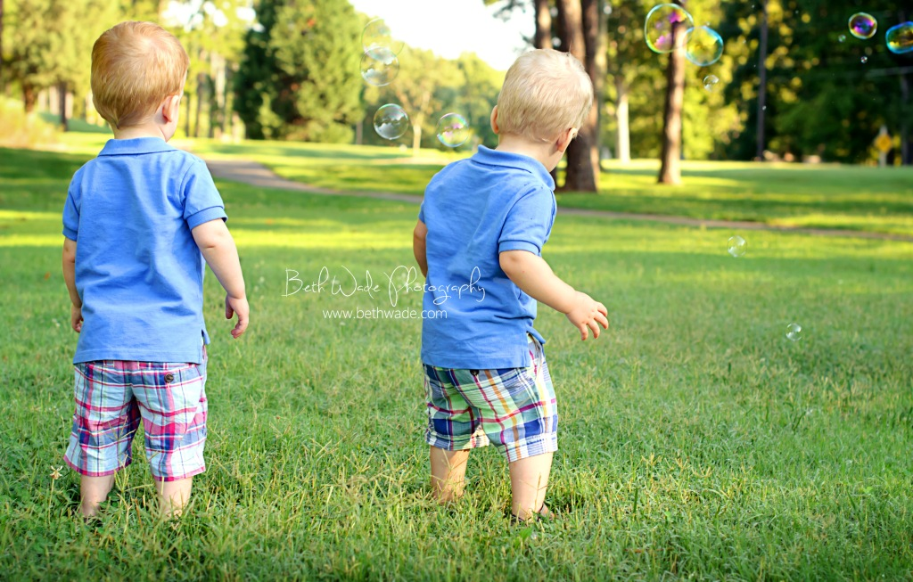 twin boys - charlotte lake wylie family photographer
