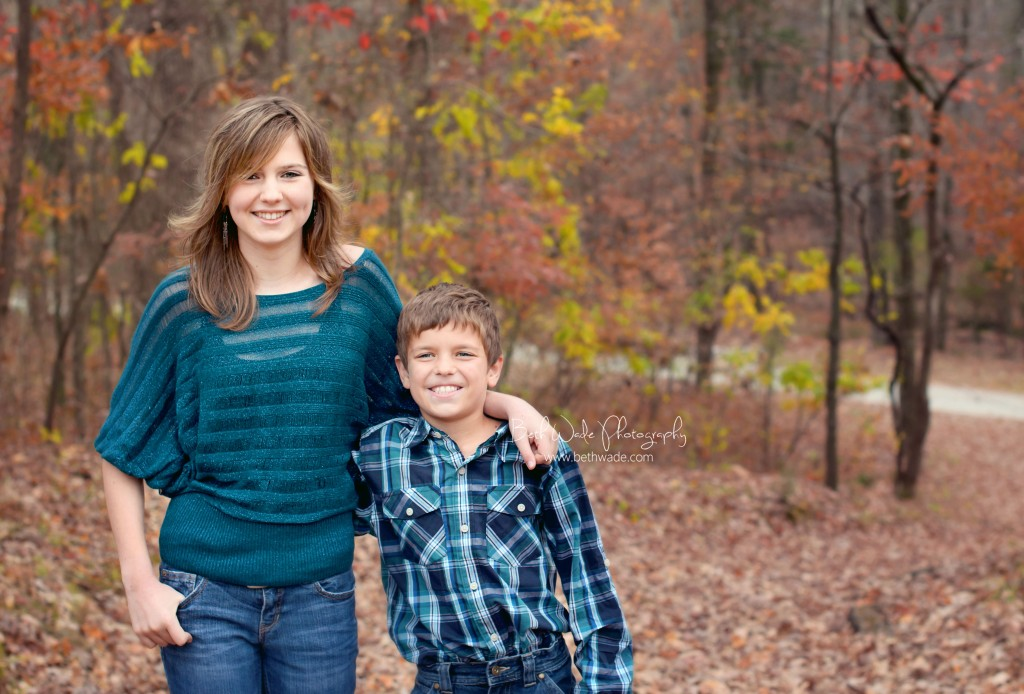 thanksgiving family and friends - charlotte family photographer