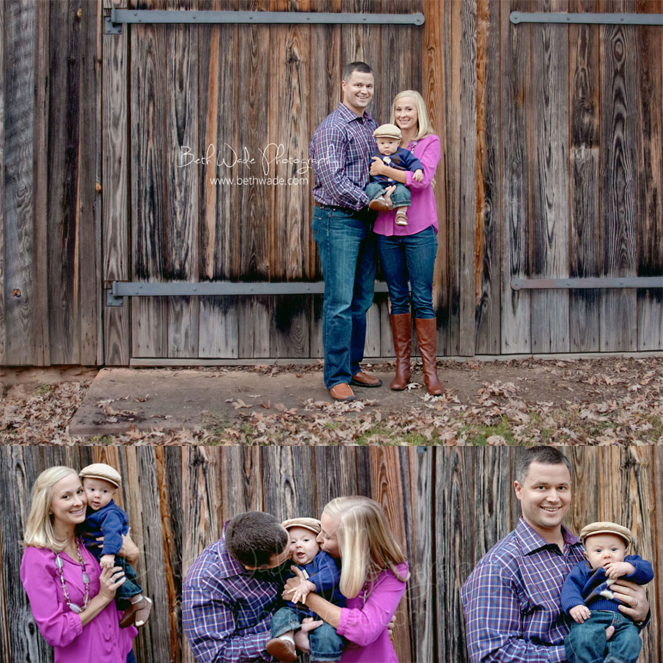 large family photos - charlotte family photographer