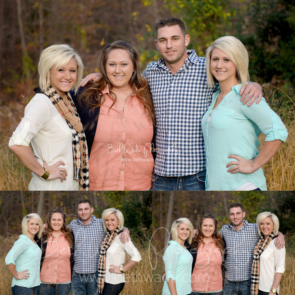 older siblings - charlotte family photographer
