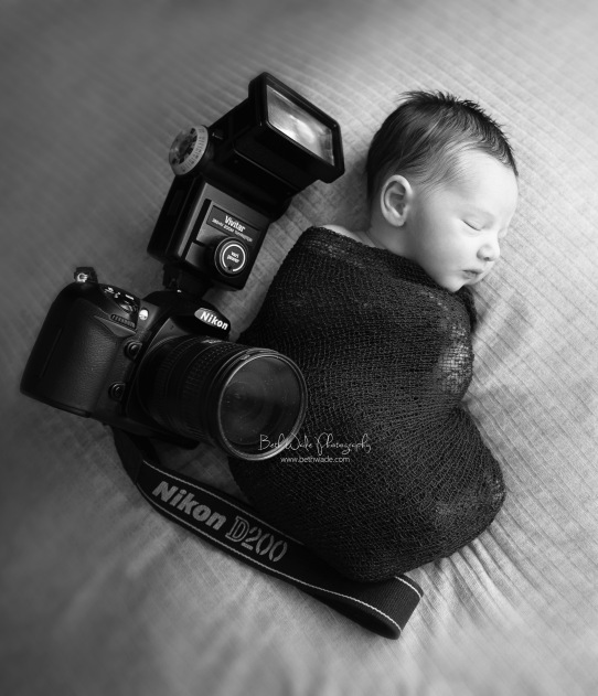 Handsome Boy Photography Handsome 8 Days New Baby Boy