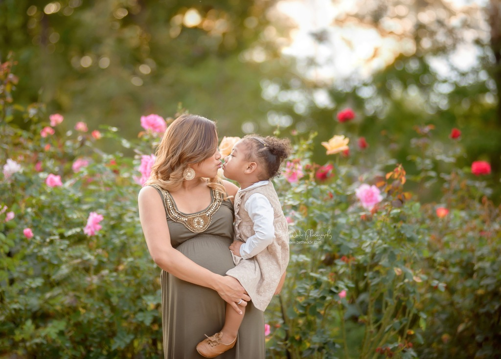 baby boy on the way ~ the tolbert family {charlotte nc maternity photographer}