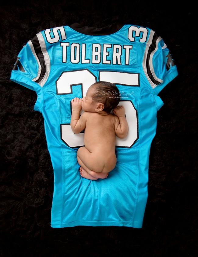 14 day old baby boy tolbert ~ family of 4 {charlotte north carolina newborn photographer}