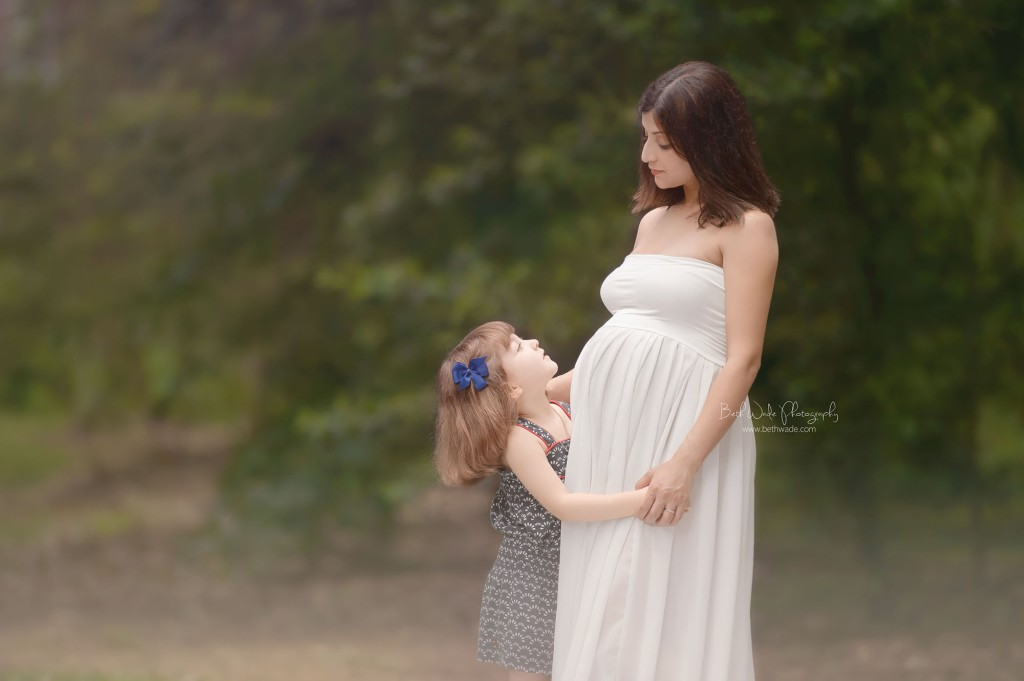 glamour shoot ~ ethereal mama {charlotte maternity photographer}