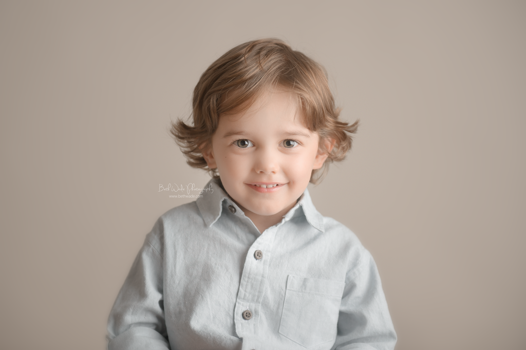 precious baby c is 1  ~ brotherly love {lake wylie child photographer}