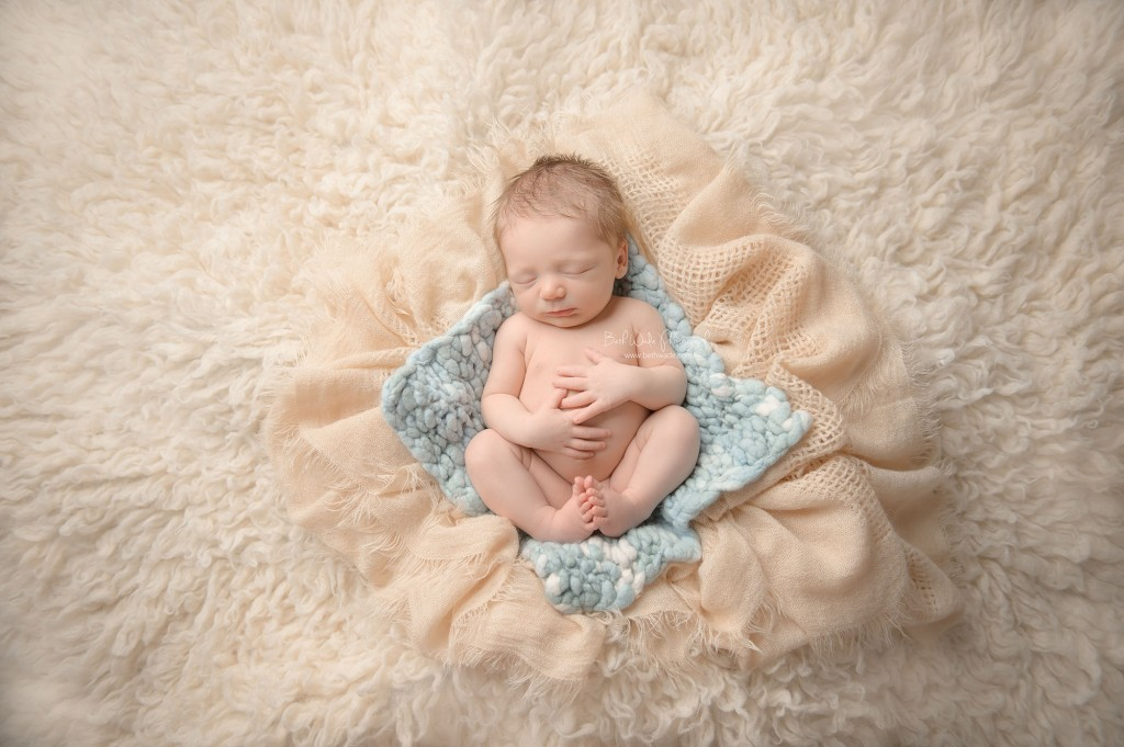 7 day old baby perfection to the MAX ~ family of 3 {charlotte nc newborn photos}