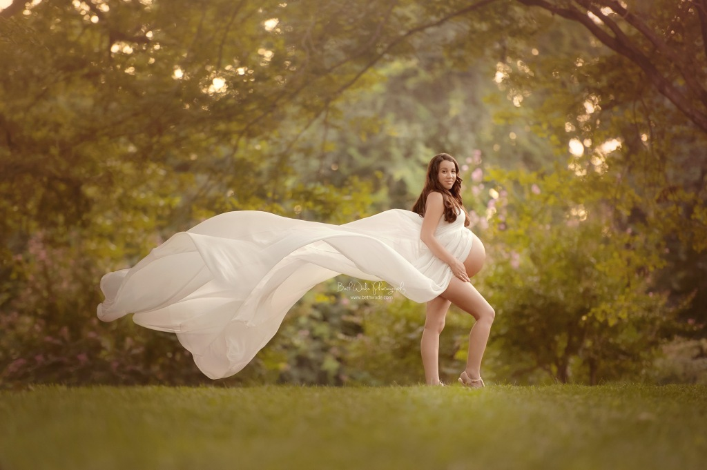 boy+girl twins on the way ~ autumn delivery {south charlotte maternity photographer}