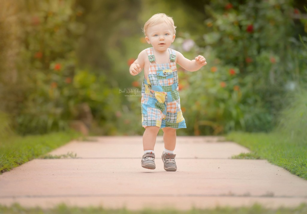 handsome baby S turns 1 ~ family of 4 {north carolina child photographer}