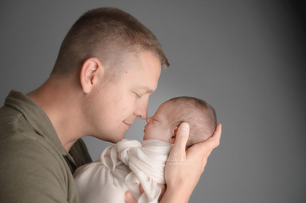 sweet baby girl S ~ 9 days new {fort mill newborn photographer}