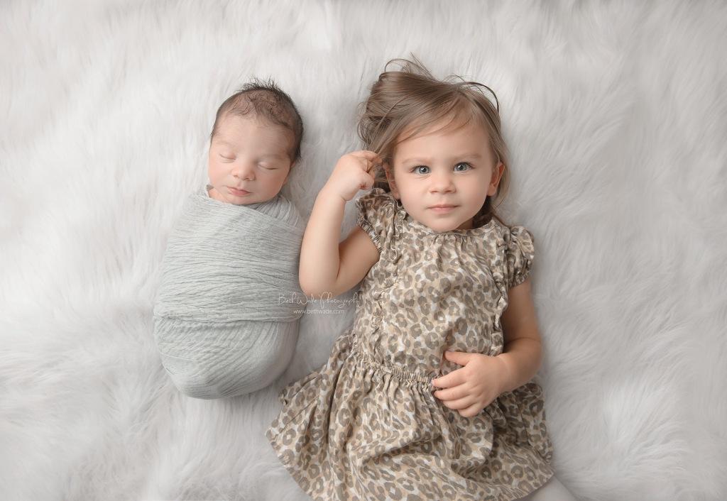 happy baby boy z ~ 7 days new  {newborn photography charlotte nc}
