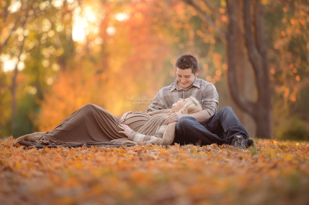 autumn maternity ~ expecting identical twin boys!  {lancaster sc pregnancy photographer}