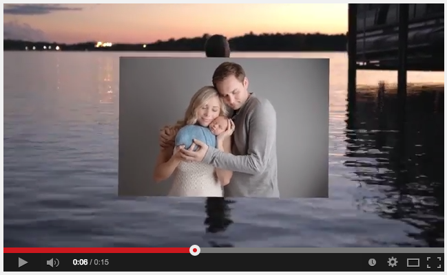 Beth Wade Photography - Dreamy Imagery Breakout Video Promo
