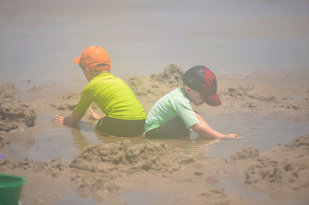 oak island beach week 2015 ~ family vacation photos {charlotte lifestyle photographer}