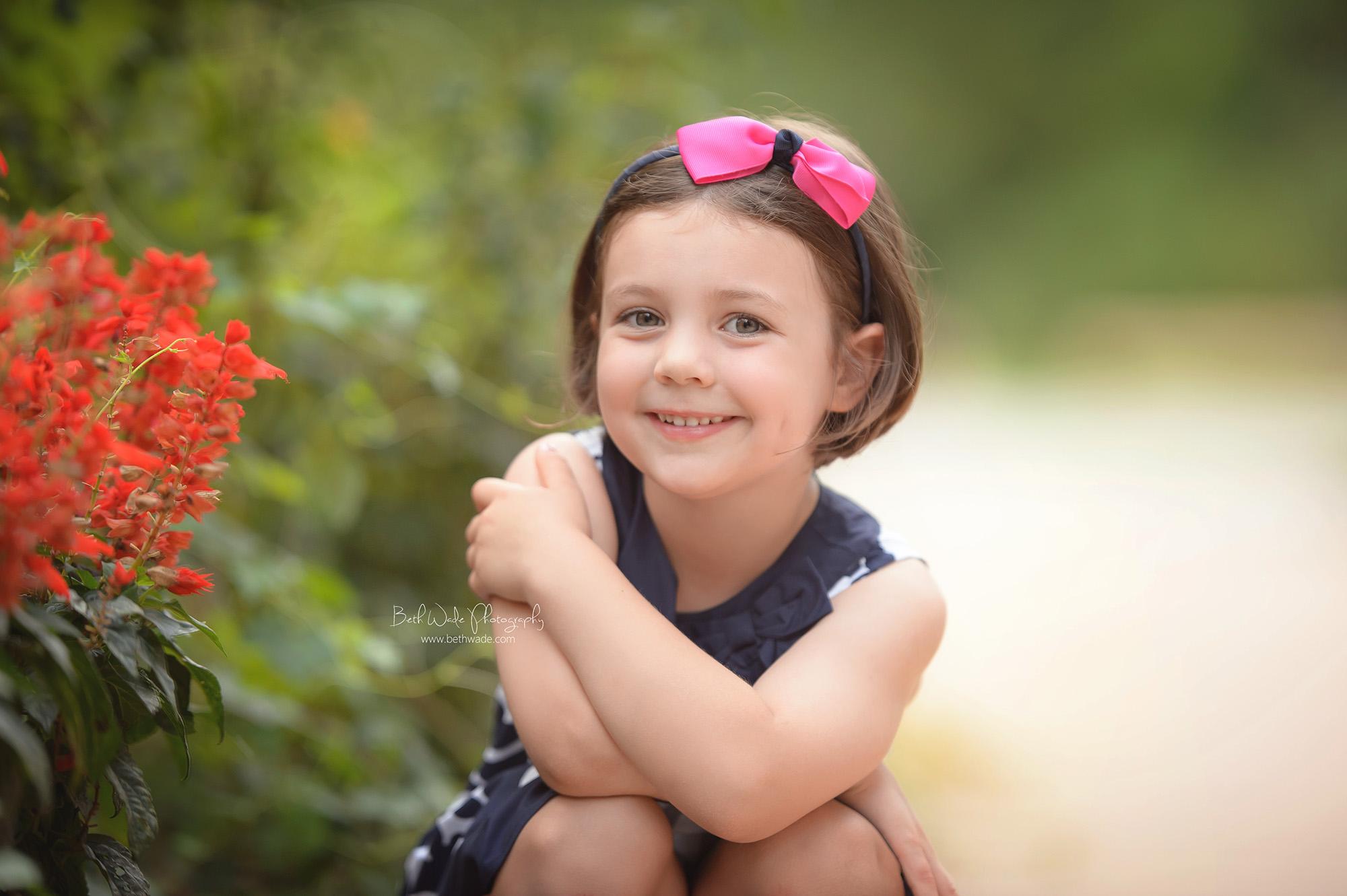 sweet siblings ~ family of 4 {north carolina child photographer}