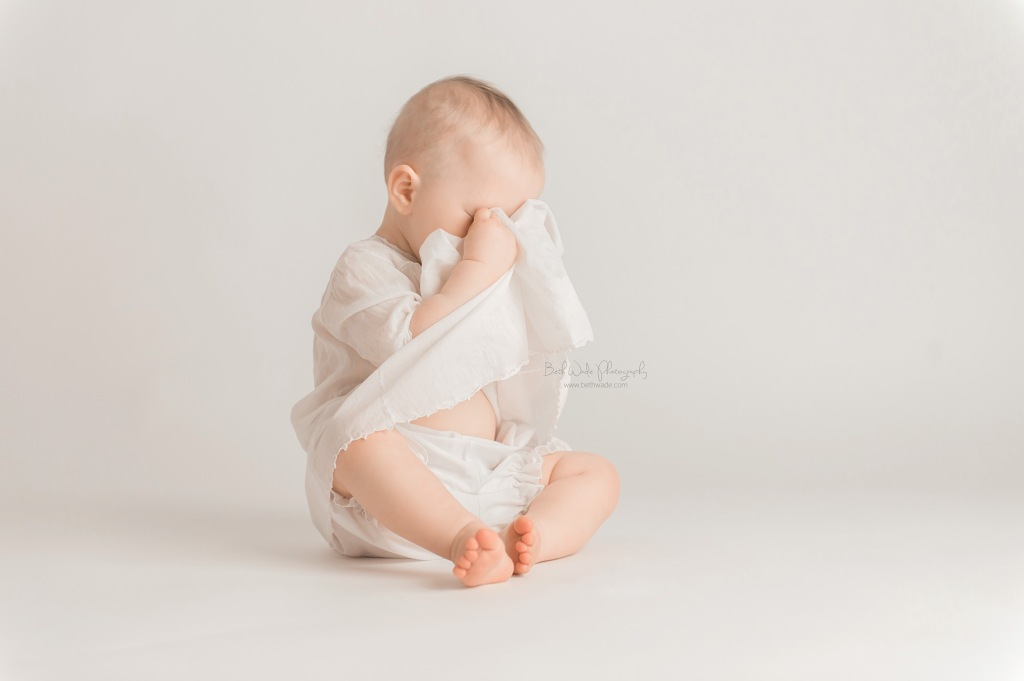 sweet alice jane ~ our girl is 10 months old {lake wylie baby photographer}