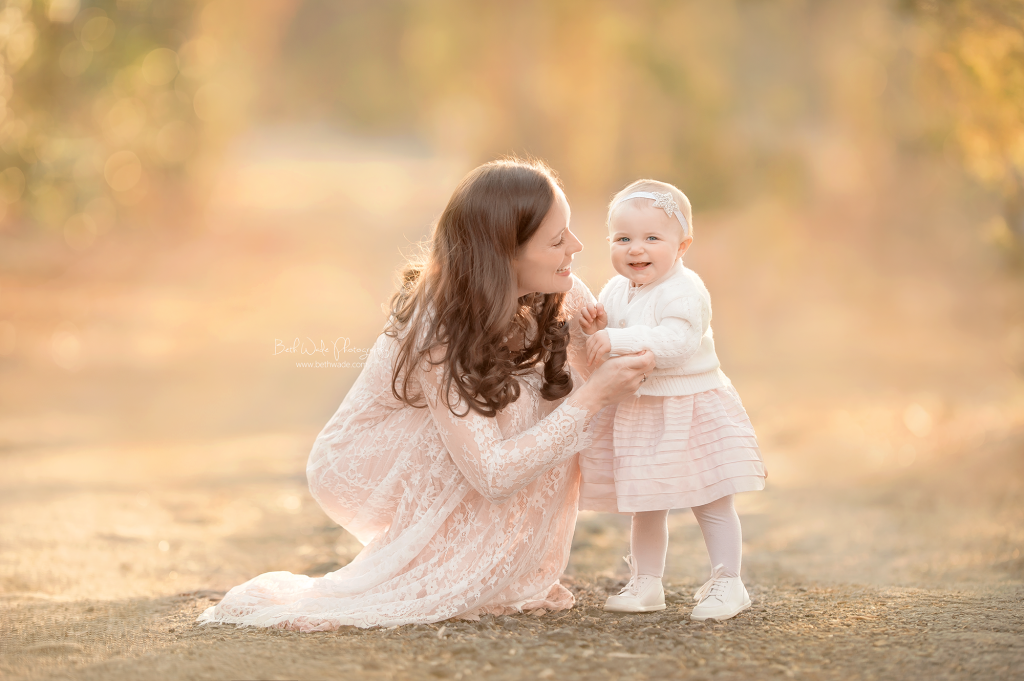 sweet alice jane ~ our girl is 1 year old {lake wylie baby photographer}