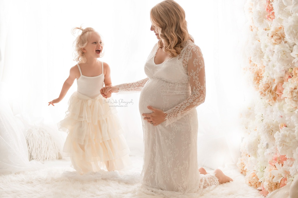 mother's day weekend {north carolina maternity photographer}