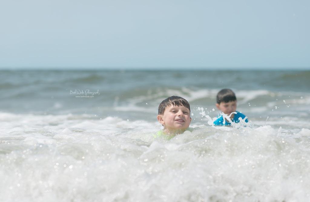 oak island beach week 2016 ~ family vacation photos {charlotte lifestyle photographer}