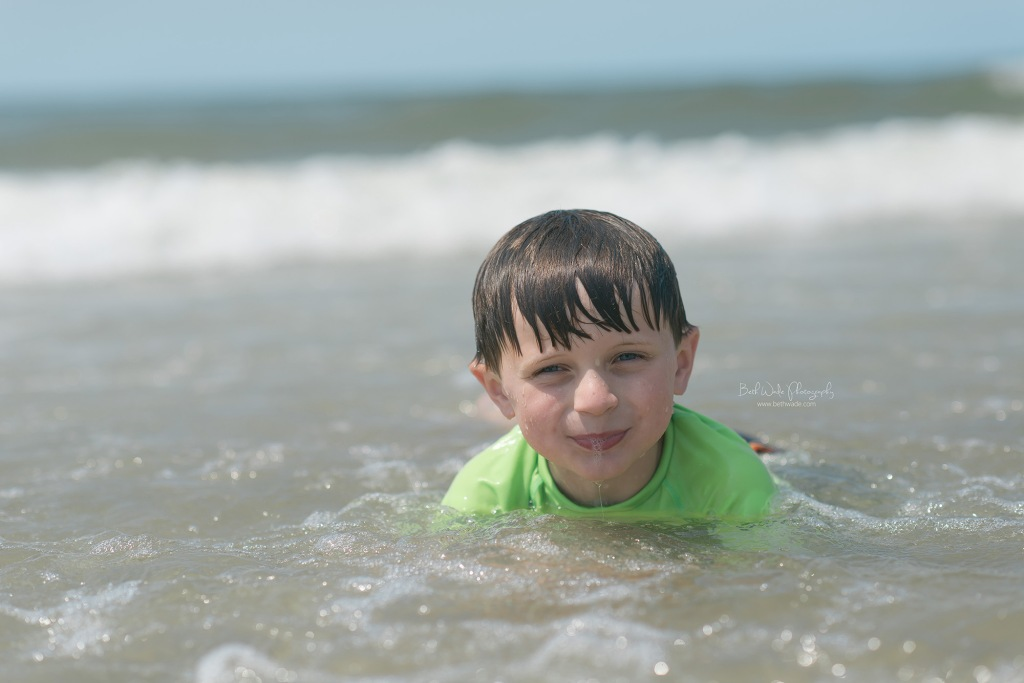 oak island beach week 2016 ~ family vacation photos {charlotte lifestyle photographer}