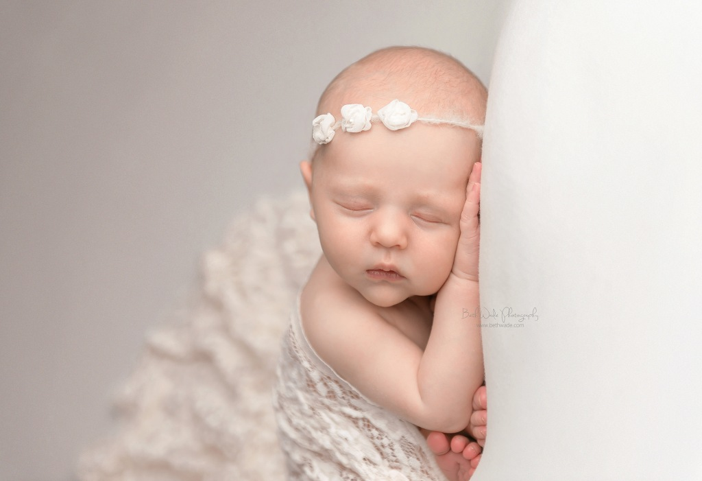 family of 6 ~ baby sister surprise {south carolina newborn photos}
