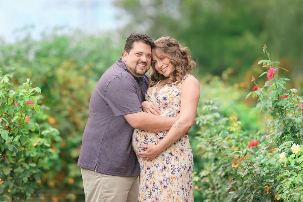 surprise twins due autumn {matthews maternity photography}