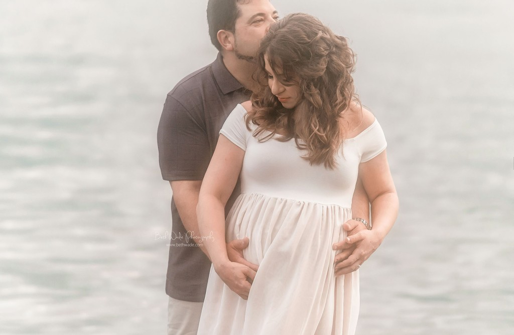 surprise twins due autumn {matthews maternity photography}
