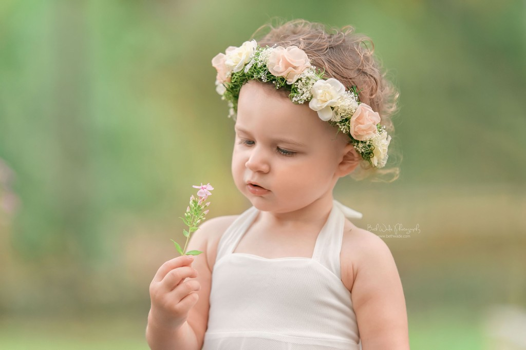 sweet alice jane ~ our girl is 18 months old {lake wylie baby photographer}