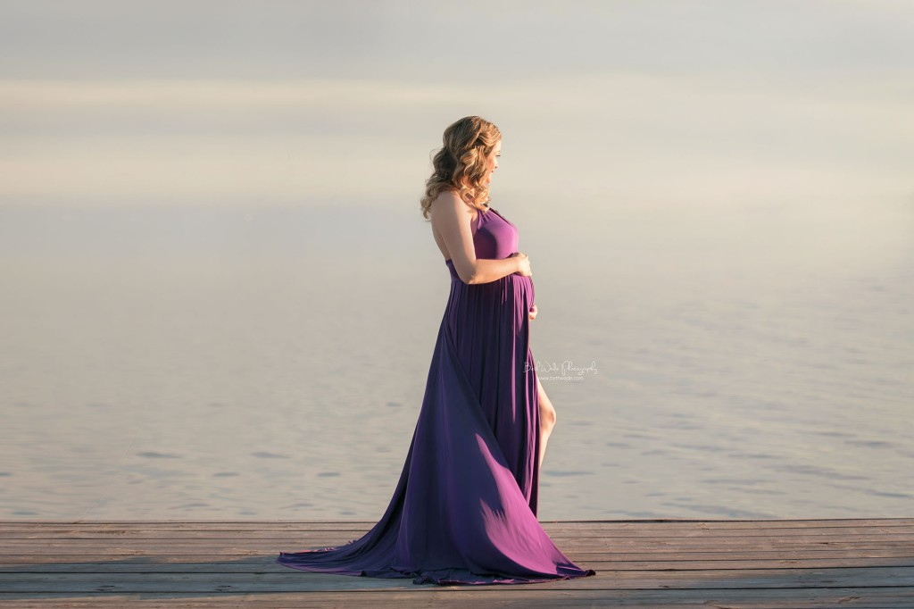 spring pregnancy {lake wylie maternity photographer}