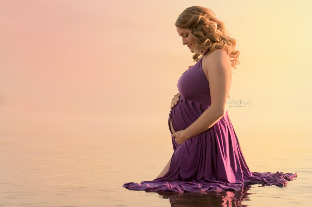 spring pregnancy {lake wylie maternity photographer}
