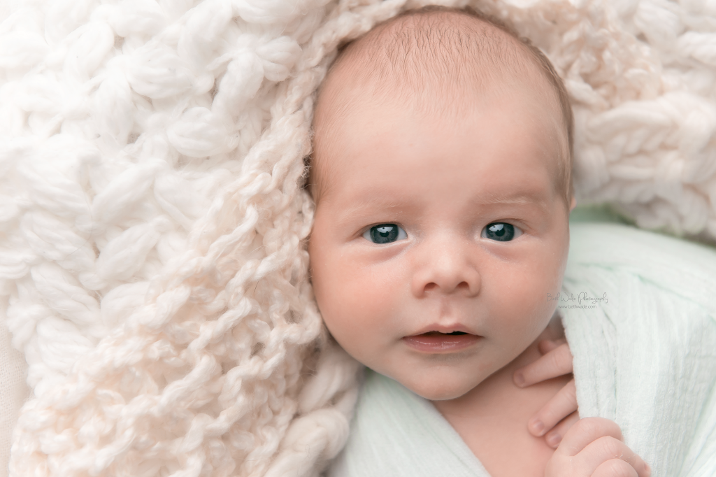 baby boy perfection {south charlotte newborn photographer}
