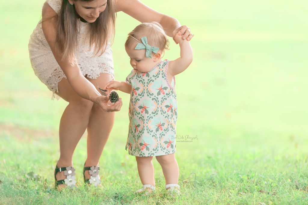 the b family of 6 {lancaster baby photography}