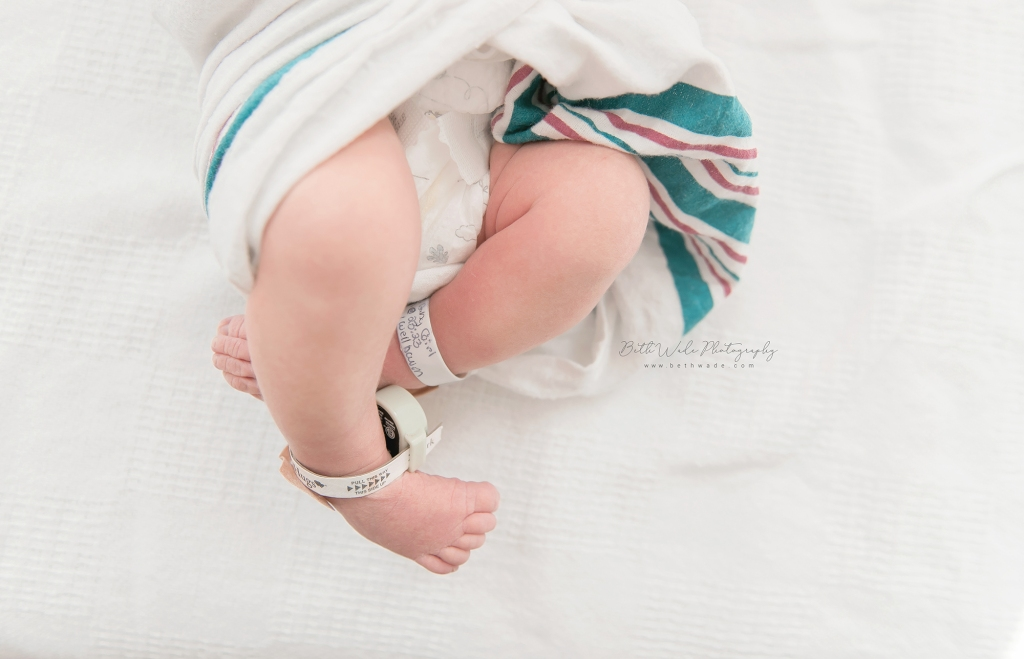 welcome baby layla - birth-fresh 48 video {lake norman newborn photos}